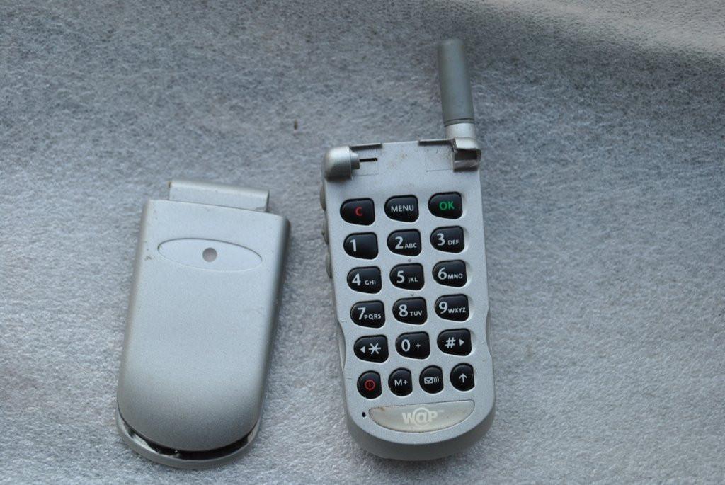 Motorola V50 MC2-41E15 на запчасти