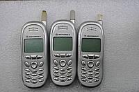 Motorola T191 3 штуки одним лотом на запчасти