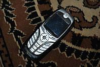 Motorola C385  залочена под наших операторов