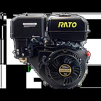 Двигатель бензиновый RATO R390 (13 л.с.)