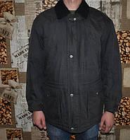 Куртка мужская Mac Clows 50 размер утепленная