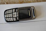 Grundig M131 новый телефон , комплект, залочен
