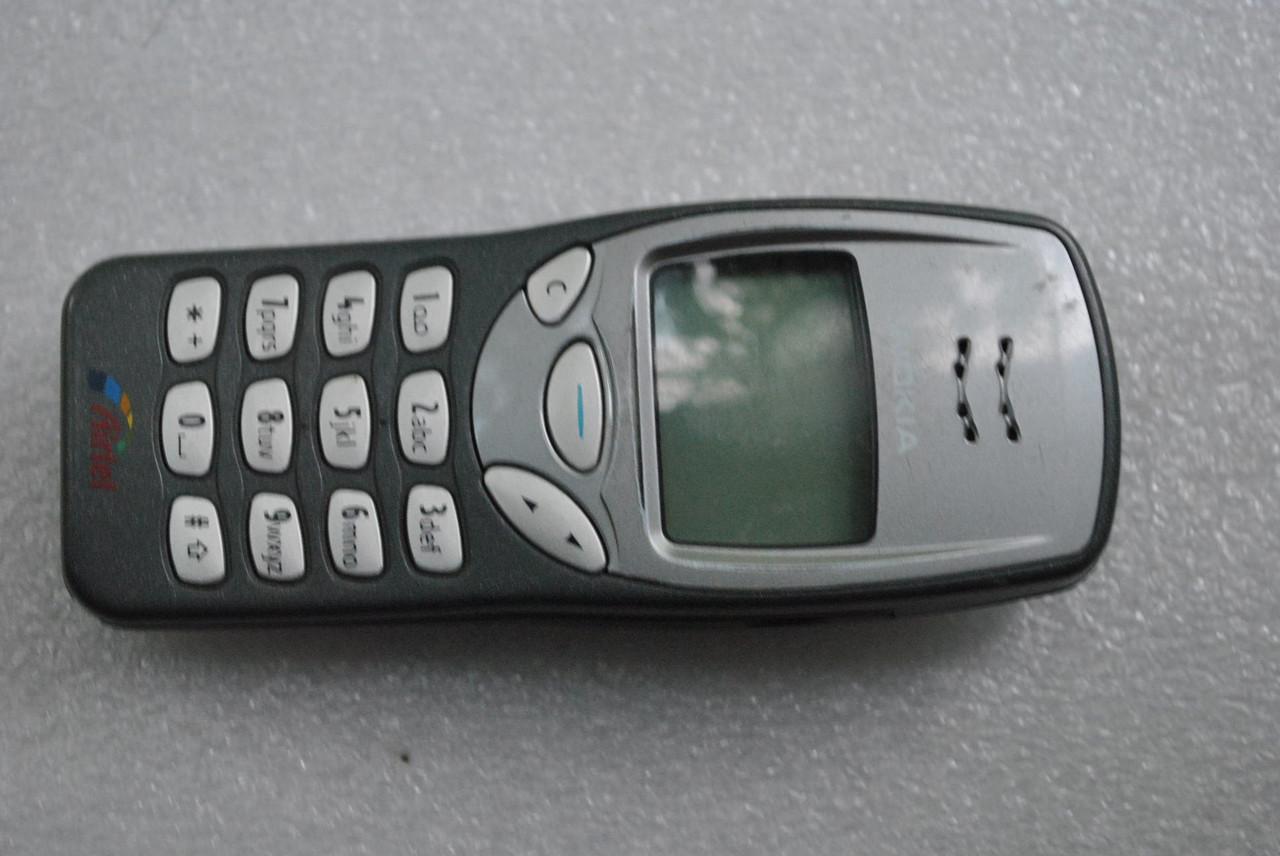 Nokia 3210 №2  залочен под опертара