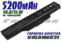 Аккумуляторная батарея HP 451086-161 GJ655AA HSTNN-FB51 HSTNN-I39C HSTNN-I48C HSTNN-I49C HSTNN-I54C HSTNN-I65C
