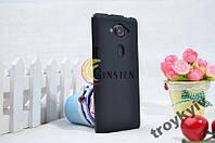 Чехол бампер Acer Liquid E3 DualSim Черный