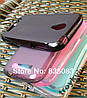 Чехол бампер для Fly IQ4404 Spark НАЛИЧИЕ Розовый