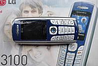 Lg С3100 новый полный комплект