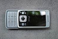 Sony Ericsson T303 железный корпус