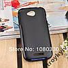 Чехол бампер на Lenovo A706 НАЛИЧИЕ Черный