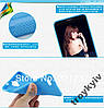 Чехол бампер на Alcatel Idol OT 6030 НАЛИЧИЕ Белый