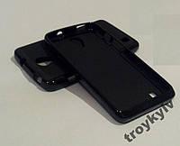 Чехол бампер накладка на Archos 45 Titanium Черный