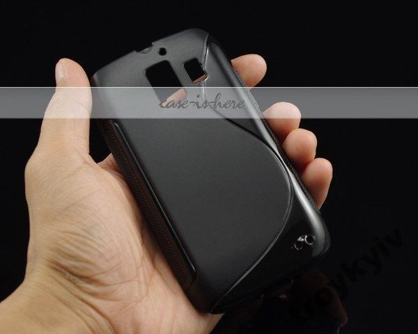 Чехол бампер на Huawei Ascend Y200 U8655 в НАЛИЧИИ