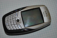 Nokia 6600 Old читаем описание