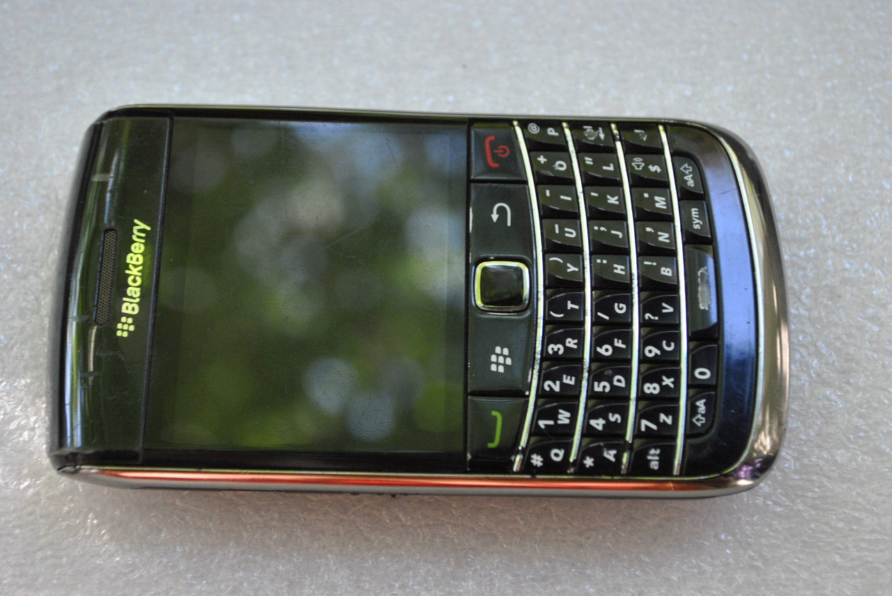 Blackberry 9700 оригинал