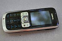 Nokia 2630 очень тихо играет внешний динамик