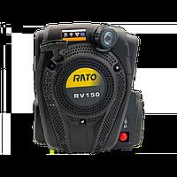 Двигатель бензиновый RATO RV150 вертикальный (3,4 л.с.)