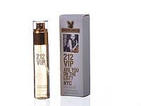 Carolina Herrera 212 VIP Мини парфюм с феромонами