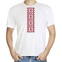 """Мужская футболка """"Вышиванка"""""""