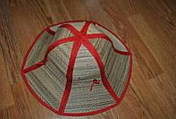 Шляпа женская на резинке ( новая )