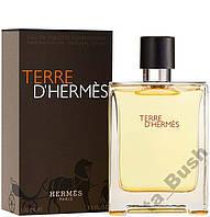Hermes TERRE D'HERMES 100ml лицензия