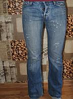 Джинсы женские пояс 80см XL