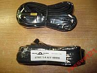 Вело камера CHAO YANG 27x1 1/4(32/37-622) A/V 48mm