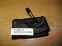 Вело камера CHAO YANG 26x2.30/2.50 A/V 48mm