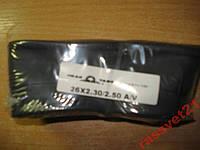 Вело камера CHAO YANG 26x2.30/2.50 A/V 28mm