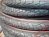 Покрышка 26х2.125(54-559)  Deli Tire с камерой