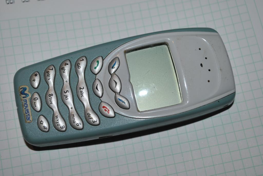Nokia 3410 #2