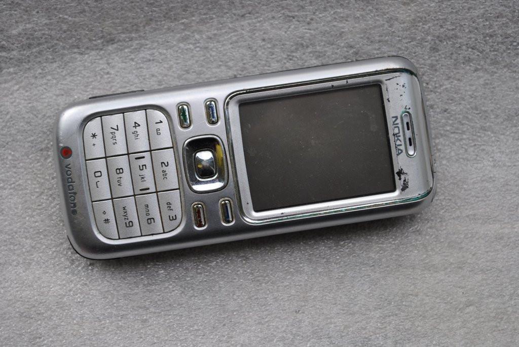 Nokia 6234 на запчасти