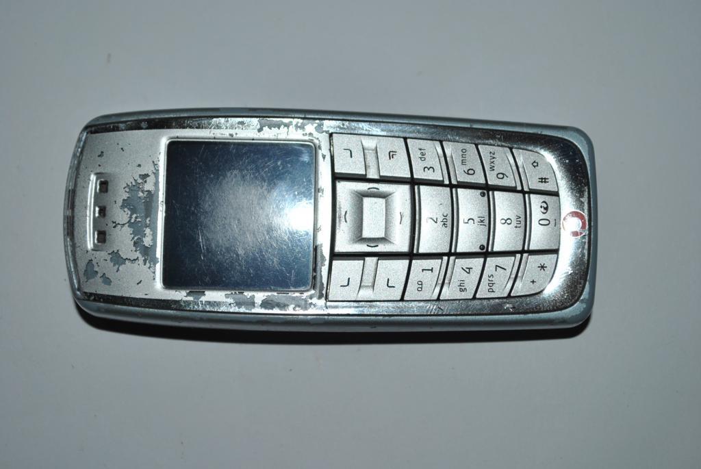 Nokia 3120 сама выключается
