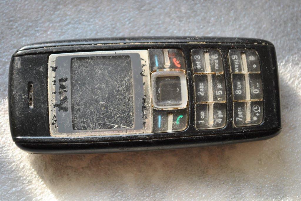 Nokia 1600 на запчасти
