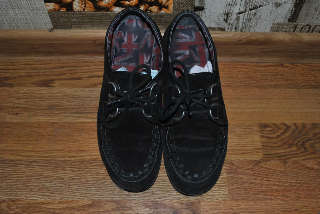 Женские туфли Green Coast 24,5 см