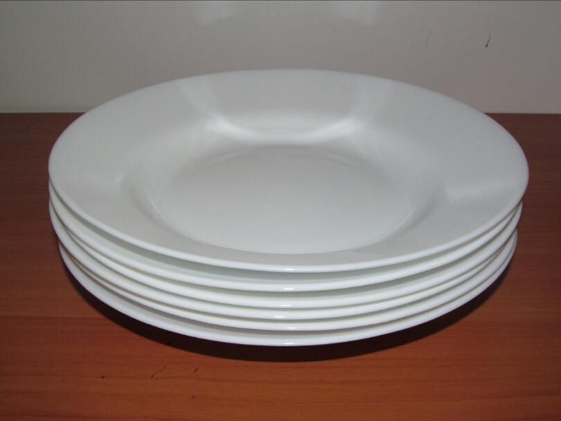 Комплект суповых тарелок Everyday Luminarc