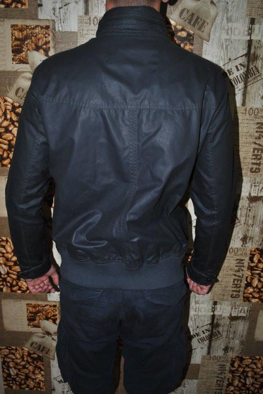 Куртка мужская Pull&Bear L
