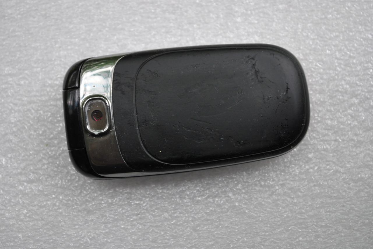 Alcatel OT-C630 без батареи