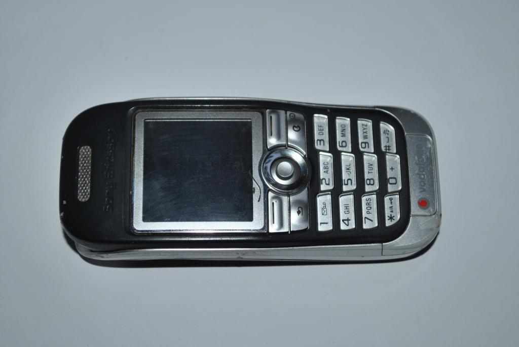 Sony Ericsson J300i не работает джойстик