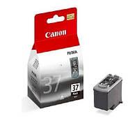 Картридж CANON PG-37Bk iP-1800/2500 Bl. OEM