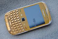 Blackberry 9300 не включается