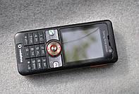 Sony Ericsson V630i без задней крышки