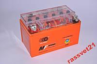 Аккумулятор Акб 7Аh (гелевый) YTX7A-BS
