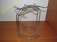 Стойки металлические для чайного сервиза (ассорти)