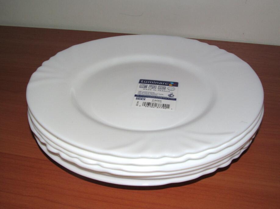 Комплект десертных тарелок Cadix Luminarc