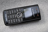 Sony Ericsson J120i залочен под оператора