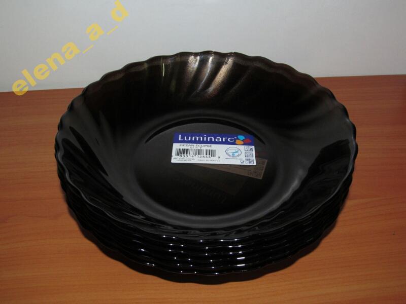 Комплект cуповых тарелок Ocean Eclipse Luminarc