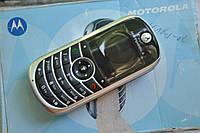 Motorola C139 новая