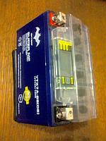 Аккумулятор Акб 7Аh (гелевый)  с индикацией заряда