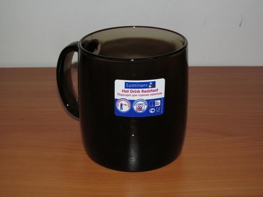 H9151 Чашка Luminarc Nordic Eclipse 380 мл
