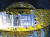 Мотошина 120/80-18 DELI SB-112 TL